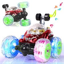 remote control car lights 2017 new front wheels rotate 360 degrees remote control cars with