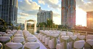 wedding venues in florida top 5 rooftop wedding venues in florida the celebration society