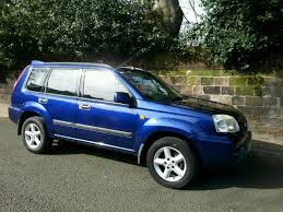 nissan juke finance liverpool 2003 nissan x trail diesel in liverpool merseyside gumtree