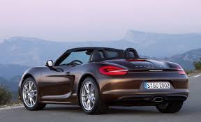 2013 porsche boxster horsepower 2013 porsche boxster with engine for up to 22 mpg city