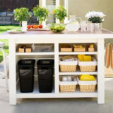 kitchen table storage ohio trm furniture