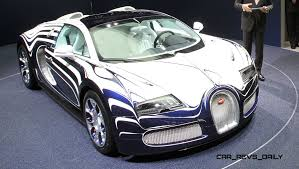 first bugatti veyron ever made hypercar hall of fame 2011 bugatti veyron l u0027or blanc really is