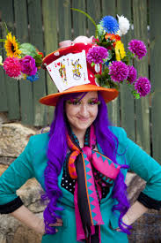 Halloween Costumes Mad Hatter 22 Costume Ideas Images Mad Hatter Costumes