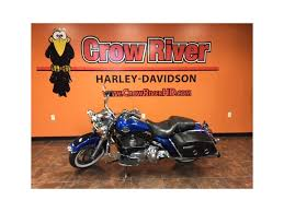 harley davidson road king in minnesota for sale used