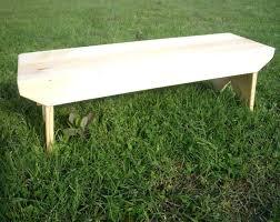 simple wooden bench with backrest full size of benchhpim0277jpg