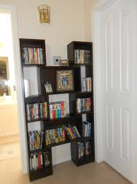ana white fits around my thermostat downsized puzzle bookcase