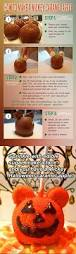 diy halloween party ideas diy mickey mouse caramel apple must have at a mickey mouse