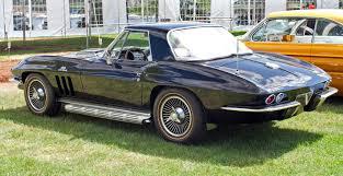 1966 corvette roadster file 1966 chevrolet corvette 427 390hp roadster hardtop jpg