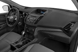 Ford Escape Inside - new 2017 ford escape price photos reviews safety ratings