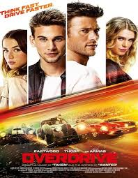 overdrive 2017 english web dl 720p full movie download ssr movies