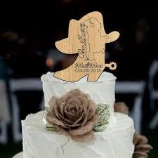 country cake topper shop rustic wedding cake on wanelo