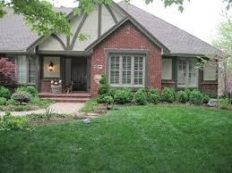 exterior paint colors making house a home pinterest bricks