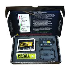amazon com pedal commander throttle response controller pc31 for