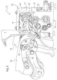 patent us7798241 mechanical hitch control unit google patents