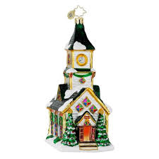 120 best christopher radko religious ornaments images on