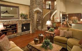 Country Home Interior Design Ideas Enchanting 60 Interior Design Ideas For Living Rooms 2013