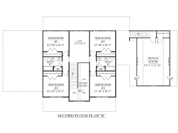 House With 2 Master Bedrooms 100 Master House Plans Plan 50114ph Efficient Bungalow With