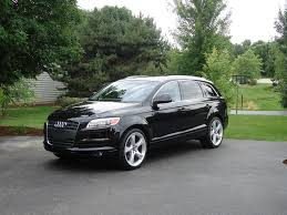 all audi q7 bitdrive 2008 audi q7 specs photos modification info at cardomain