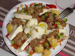 plat cuisine plat tunisien wikipédia