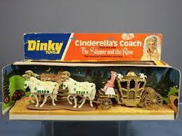 cinderella s coach dinky toys model no 111 cinderella s coach vn mib ebay
