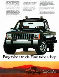 vintage jeep ad 4wd madness 10 classic jeep ads the daily drive consumer