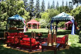 Backyard Wedding Setup Ideas Raj Tents U2014 Luxury Tent Rentals Los Angeles U2014 Indian Weddings