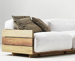 canapé très confortable comment fabriquer un canapé en palette tuto et 60 idées