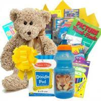 get better soon gift ideas kids get well gift baskets kids get well gift ideas