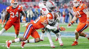 ohio state football u0027s flop vs clemson makes need for change clear
