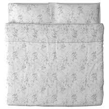 Ikea Duvet King Size Alvine Kvist Duvet Cover And Pillowcase S King Ikea