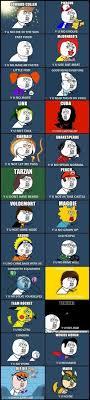 Funny Y U No Memes - y u no the meta picture