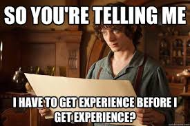 Finding A Job Meme - 19 pictures that sum up how absolutely ridiculous it is finding a job