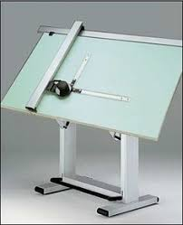 Neolt Drafting Table Nike Drafting Table Writing Table Steel And Tables