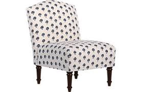 Pattern Chairs Accent Chairs For Living Room Modern With Arms Etc