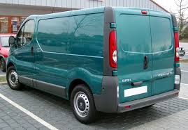 file opel vivaro rear 20080409 jpg wikimedia commons