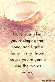 quotes about joy in simple things 7 beautiful love quotes from the best unknown love songs