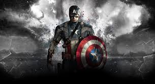 captain america wallpapers hd wallpapersafari