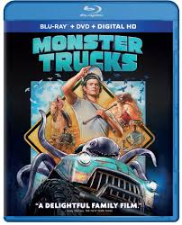bad to the bone monster truck video monster trucks creature feature family fun in the same vein as et