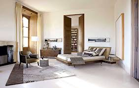 soft bed frame bedroom amazing bachelor pad bedroom furniture ideas with brown