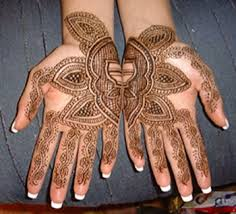 pure henna tattoo designs on hands in 2017 real photo pictures