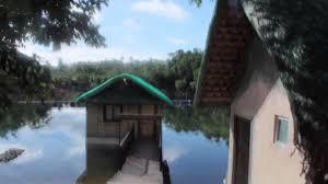 caliraya mountain lake resort boat house youtube