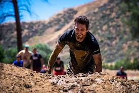 Rugged Manaic James Franco Is A Muddy Mess In Rugged Maniac Race Page Six