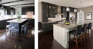 what color kitchen cabinets go with hardwood floors grey kitchen floor ideas builders surplus