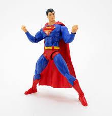 superman figurefan zero