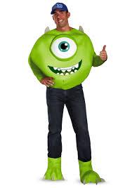 monsters university costumes