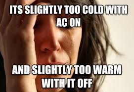 Autumn Meme - autumn first world problem for car owners meme guy