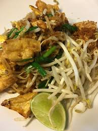 Thai Urban Kitchen Thai By Night