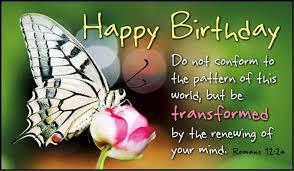 18 christian birthday wishes