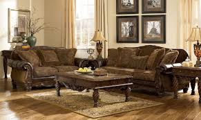 wood trim sofa fabric sofa with wood trim for your decorating style sofamoe info