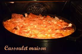 cuisiner un cassoulet le cassoulet de françois